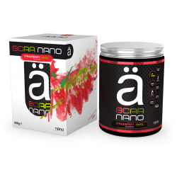 NANO BCAA - Strawberry-Basil