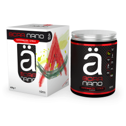 NANO BCAA - Watermelon-Citrus