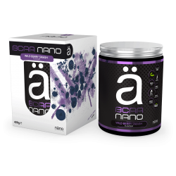 NANO BCAA - Wild Berry Smash