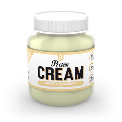 Protein CREAM - White Chocolate Hazelnut Nanosupps