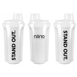 NANO BCAA - Shaker 500 ml -...