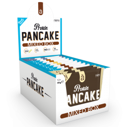Protein PANCAKE Mixed - Box...