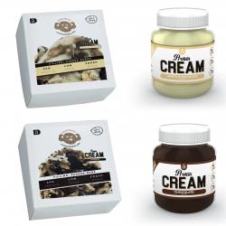 Austrian Protein Cream...