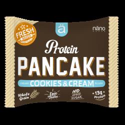 Protein PANCAKE -  Cookies...