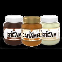 Nanosupps - Protein Cream...
